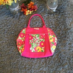 Lilly Pulitzer Gardening Tote